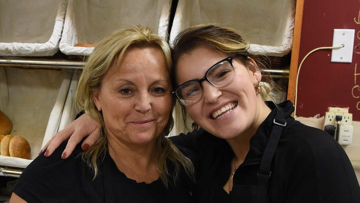 Mother-daughter team behind Los Hornitos Bakery and Cafe