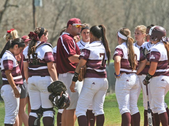 In Corey Lyon's third year as softball coach, ULM reached 30 wins for the second time in his tenure, the 11th time in program history, and returned to postseason play after a two-decade absence.