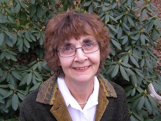 Mary Ellen Banks