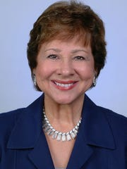 Glendale Mayor Elaine Scruggs