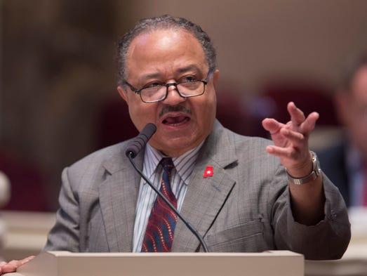 General fund budget dies in alabama legislature for Holmes motor in montgomery al