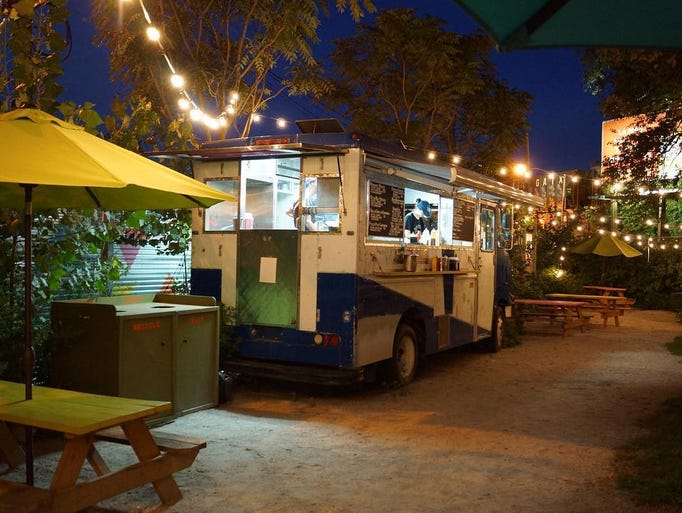 Draught House Food Truck