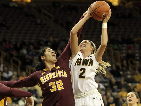 -IOW 0109 Iowa WBB vs Minnesota 14.jpg_20140108.jpg