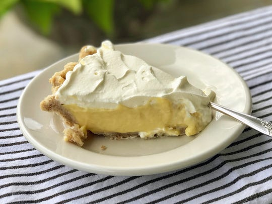 Vanilla lovers will swoon for this lush Vanilla Cream