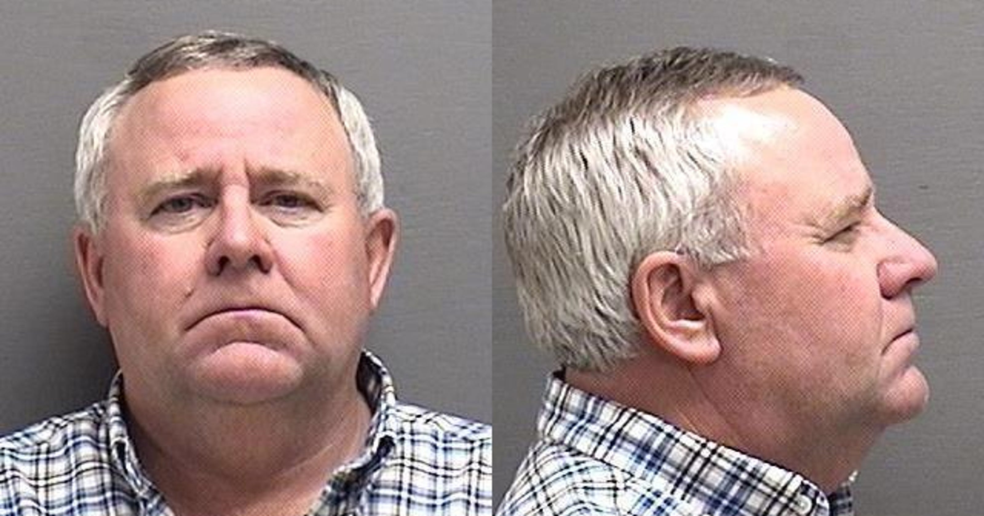Man changes plea in sex sting operation case