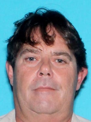 Gerald J. Curran Jr., 59 of Ocean View, is the subject of a gold alert issued by the Delaware State Police.