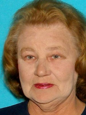 Mary Lappa, 68, was reported missing from her Millsboro, DE home on Thursday.