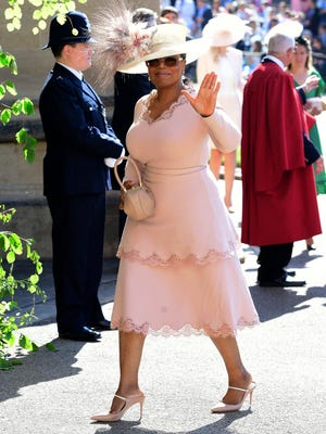 royal wedding who attended prince harry and meghan markle s nuptials who attended prince harry and meghan