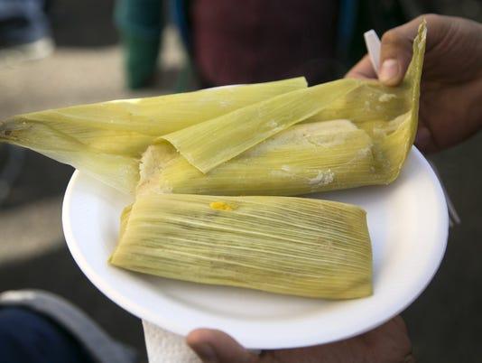 Food City Tamale Festival
