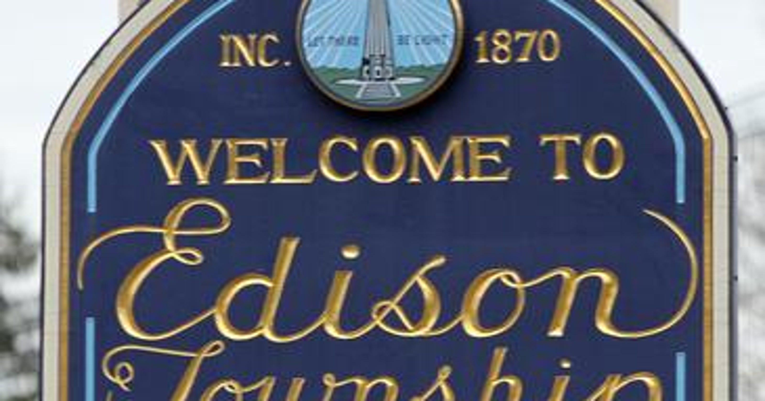 Party City Edison Nj