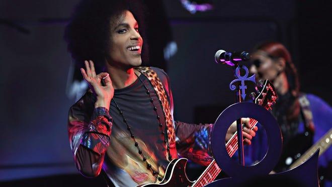 :Prince