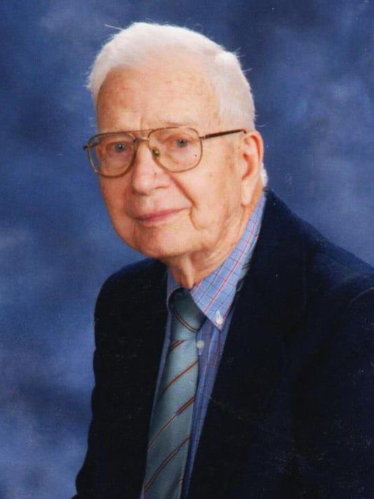 Henry Appl