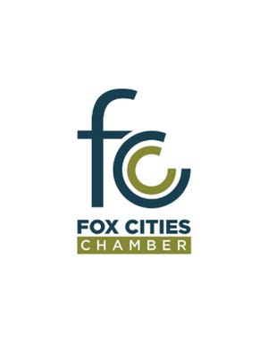 Fox Cities Chamber logo