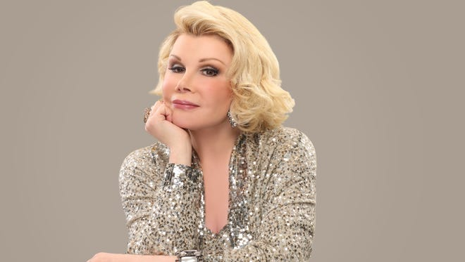 "Larchmont native Joan Rivers was absent from the ""In Memoriam"" segment of this year's Oscars and social media was quick to react."
