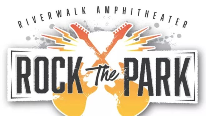 Rock the Park returns for a weather makeup event Saturday at Riverfront Park in Montgomery.