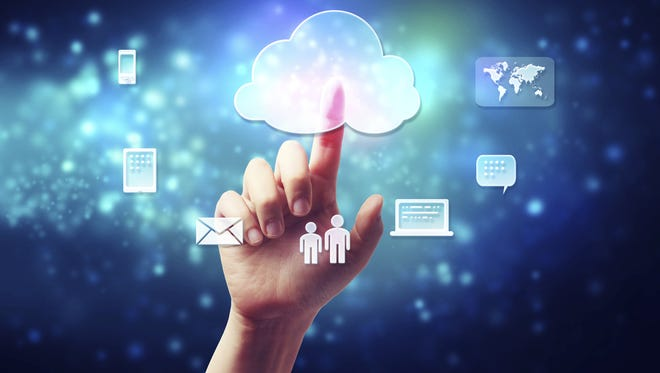 The future of business is in the cloud. Cloud-based services keep data safe from a variety of threats, including physical forces like fires and floods. Cloud support also allows employees to work from anywhere.