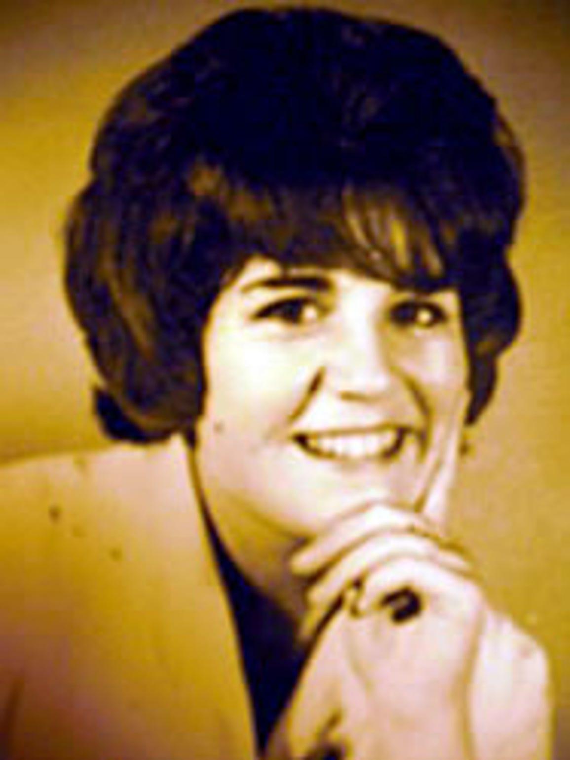 Mary Costa, 1972 murder victim