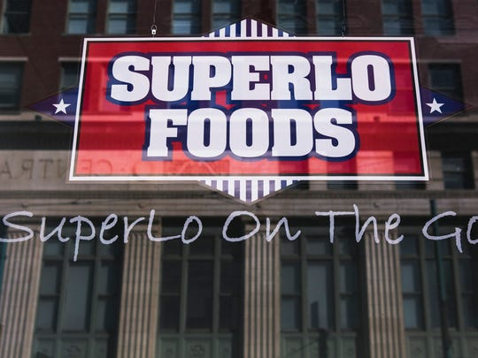 November 1, 2016 - Memphis grocery store chain SuperLo Foods, located at 552 S. Main St., is preparing to roll out online shopping with pickups on South Main and in East Memphis.