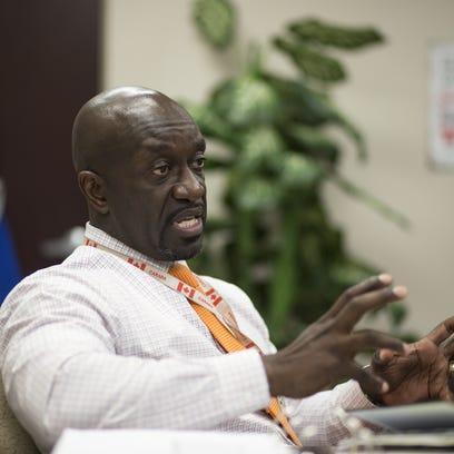 Avondale principal leads elementary school to progress, success