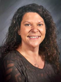 Fossil Ridge High School's Julie Chaplain will be the interim principal for the local school following the resignation of former principal, Will Allen.