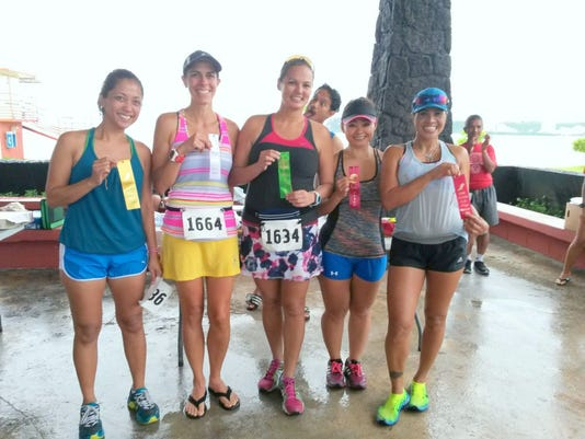 GRC Tumon Bay Run
