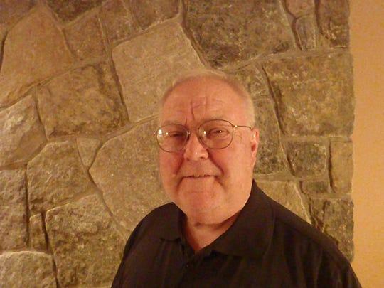 Ted Jensen.