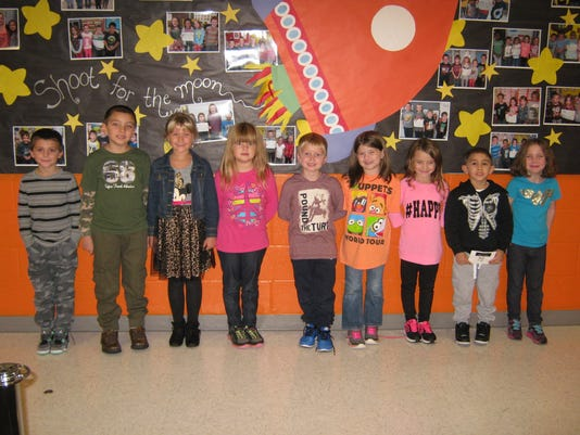 October 1st Students of the Monday Janvier School