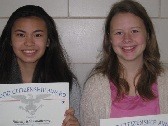 Team 8-1: Brittany Khammanivong and Mallory Sweeney