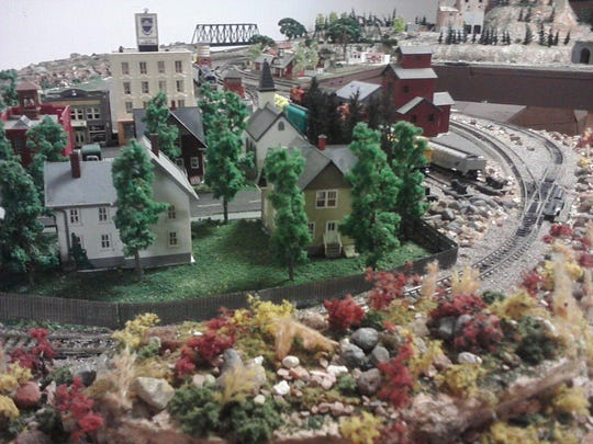 The Sheboygan Railroad Museum will host an open house from 9 a.m. to 4 p.m. on Saturday and Sunday, January 30 and 31.