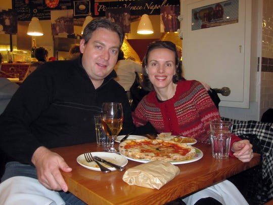 Wade and Theresa Nemetz operate Milwaukee Food Tours, which shows off the regional specialties of Wisconsin's biggest city. She has Sicilian roots and knows where to find Milwaukee's most popular pizzerias.