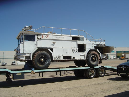 Heard of the walter movement it will make you happy for Walter motor truck company