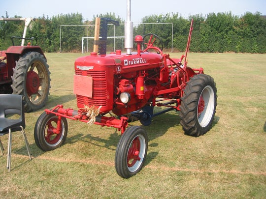 The Farmers of Mill Creek Heritage Equipment & Conservation Field Day will be held on Saturday June 25, 2016 at Eron's Event Barn in Stevens Point.