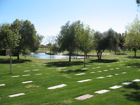 Scottsdale history: The battle to build a cemetery in north Scottsdale