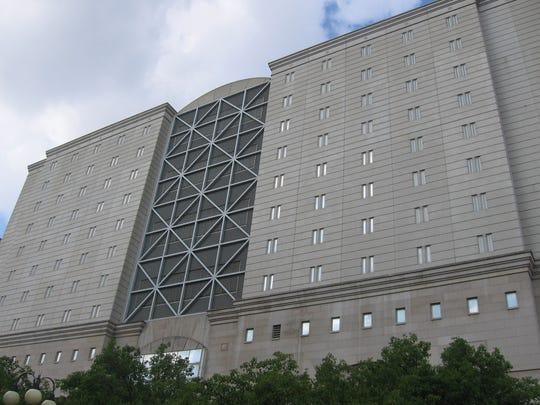 Milwaukee County Jail