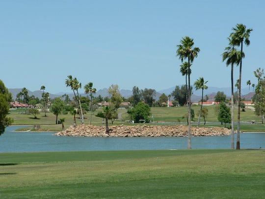 The Adam Hill Gibson Memorial Golf Tournament, sponsored