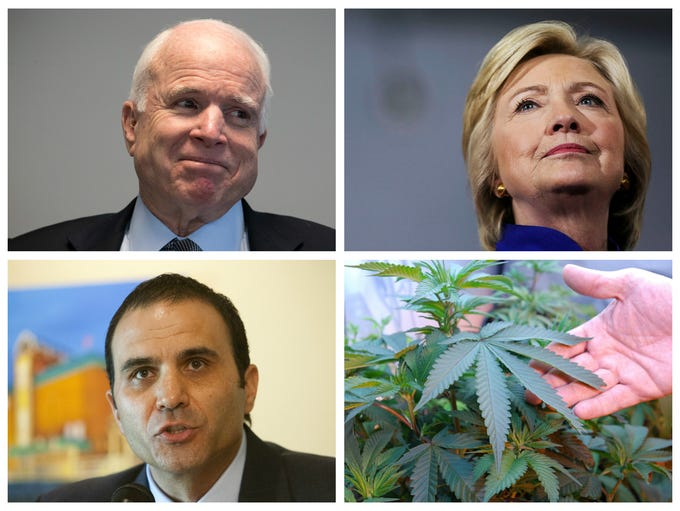 Not sure how to vote? Here are endorsements in key