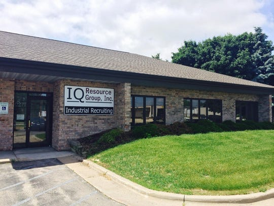 IQ Resource Group, Inc., is at 935 S. Eighth St., Suite