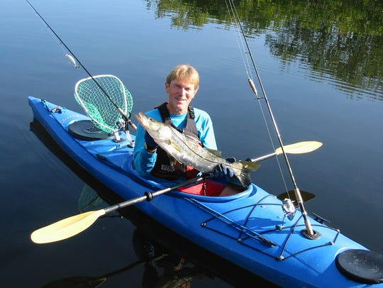 Snook and kayaks will be part of several fishing tournament