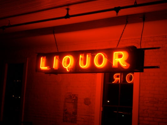Clay County liquor petition