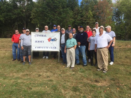 The second annual Vettes for Vets event was held Sept.