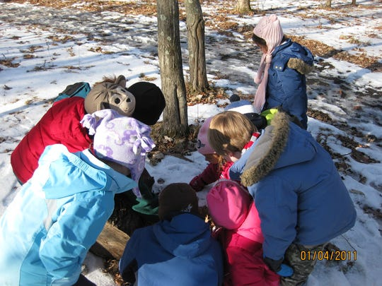 Programs for children and adults are presented year-round at the Environmental Education Center, 190 Lord Stirling Road, Basking Ridge.