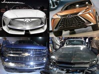 Detroit auto show: 10 vehicles you must see