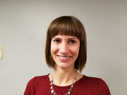 Rachel Crooks, a Clyde High School graduate will run for 88th State House District.
