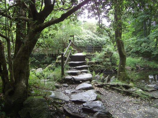 Easedale Path