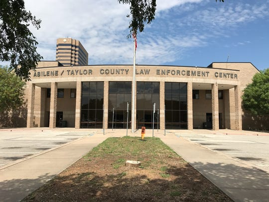 Abilene / Taylor County Law Enforcement Center, 450