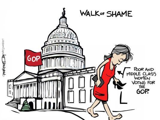 Marc Murphy | Walk of Shame
