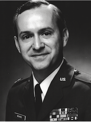 "Col. ""Bill"" Richards"