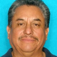 Reward increased for El Paso sex offender who has evaded authorities for years