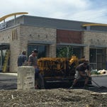 Table service, curbside pickup, mobile ordering coming to local McDonald's