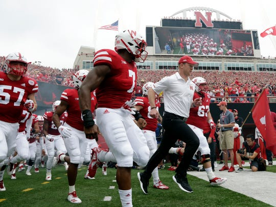 Jamie Pollard said there was never any real momentum behind Iowa State scheduling Nebraska for the 12th game.